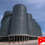 Load testing and Analysis of 3000-ton wheat silo